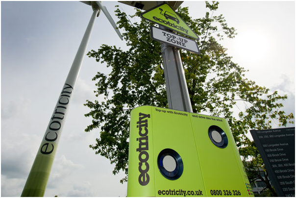 ecotricity customer support numbers